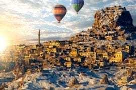 CAPILLAIRE TRANSPLANTATIE IN TURKIJE